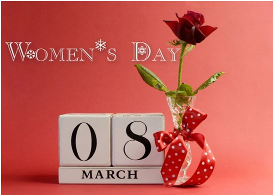 Womens Day Gift Ideas. Tuesday, March 8 is International Women's Day 2016. Few Womens Day Gifting Ideas. You Can Gift any Woman Like, Mother...