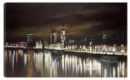 Light It Up London, Paul Kenton