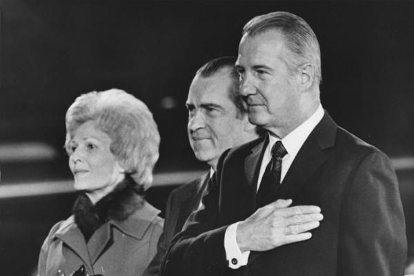 By United Press International On Feb. 21, 1972, Richard Nixon became the first U.S. president to visit the People's Republic of China.