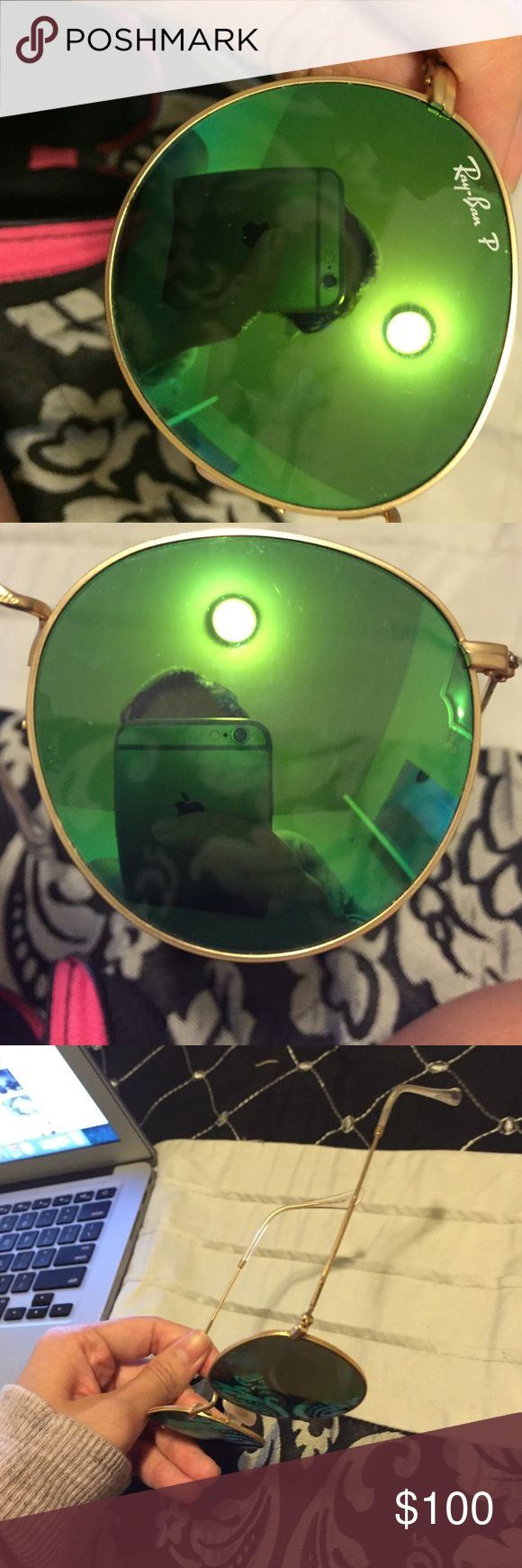 Rayban polarized glasses Cute Other