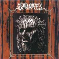 Samael - Ceremony of Opposites (1994)