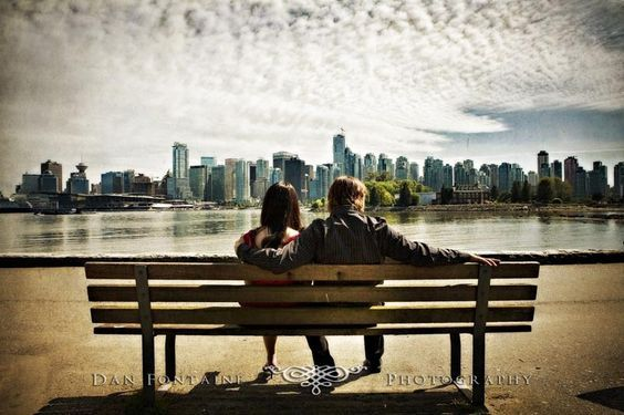 stanley park engagement photos - Google Search
