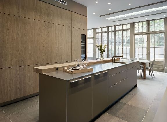 Grand dining #bulthaup #kitchenarchitecture #kitchens kitchens
