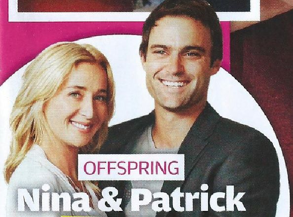 Offspring - Nina and Patrick