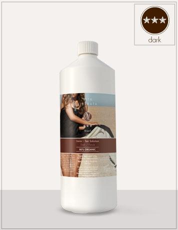 Organic Tinted Spray Tanning. Dark | Vita Liberata