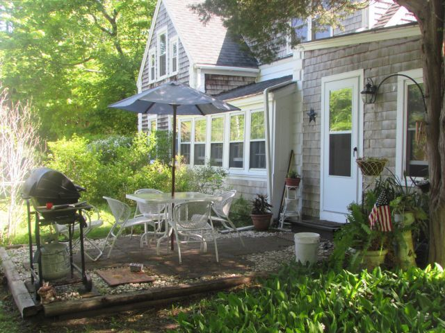 Historic Properties for Sale - Cape Cod Charm