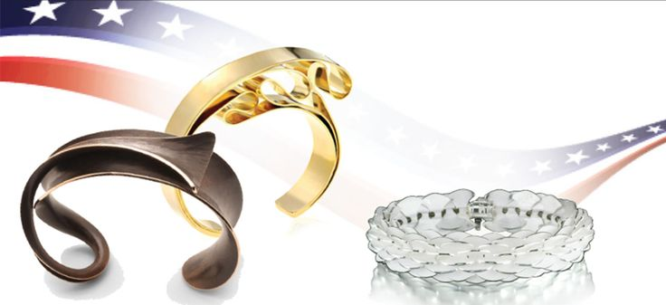Unique Contemporary Jewelry | Art Jewelry | Artners Gallery