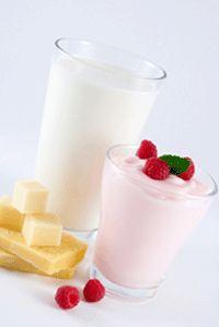 Come sostituire i latticini nelle ricette :) Dairy free substitutes in recipes