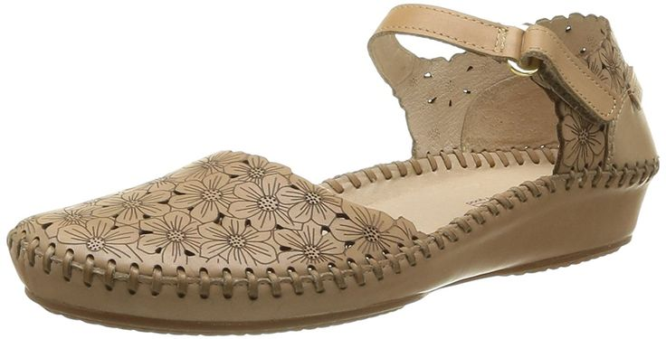 Pikolinos Women's Puerto Vallarta Huarache Sandal ** A special outdoor item just for you. See it now! - Closed toe sandals