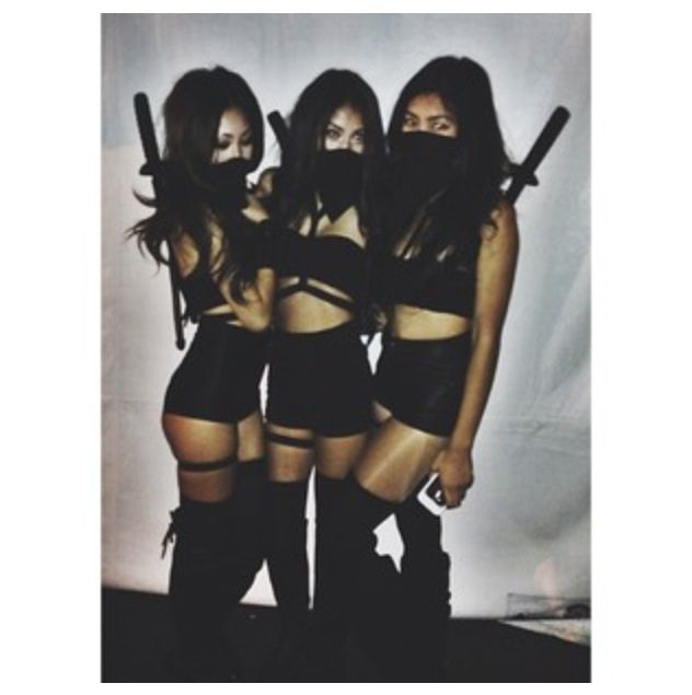 The 25 Best Rave Costumes Ideas On Pinterest  Rave -6309