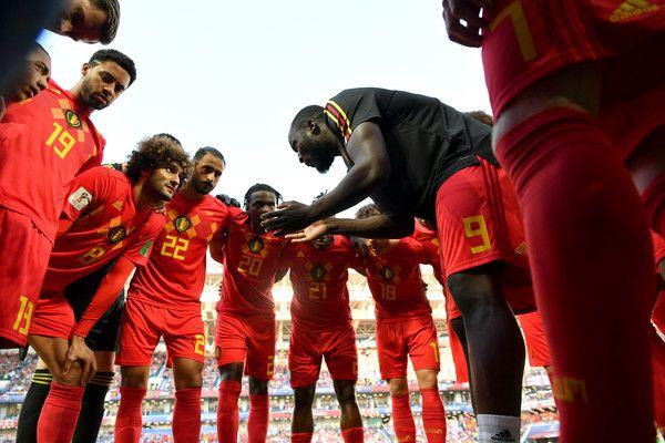 Romelu Lukaku Photos Photos England Vs Belgium Group G 2018 Fifa World Cup Russia World Cup Romelu Lukaku Fifa World Cup