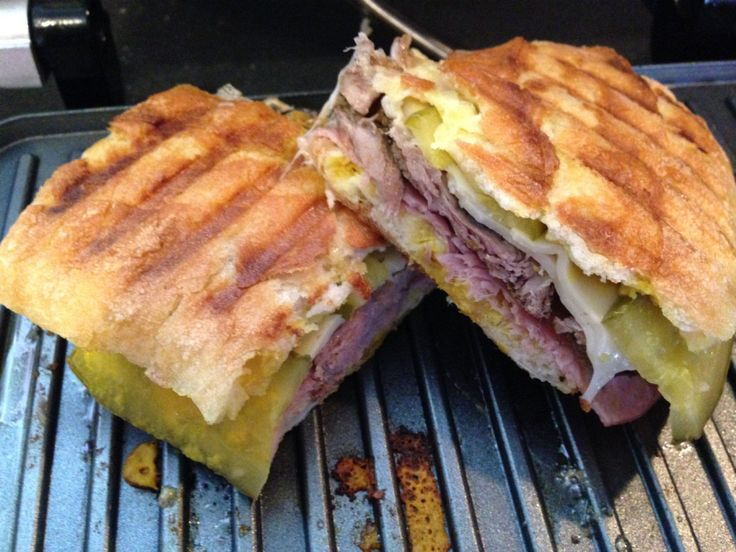 After watching the new Jon Favreau movie Chef, you're going to want to eat a Cubano sandwich. Here's how real chef Roy Choi made them for the movie.