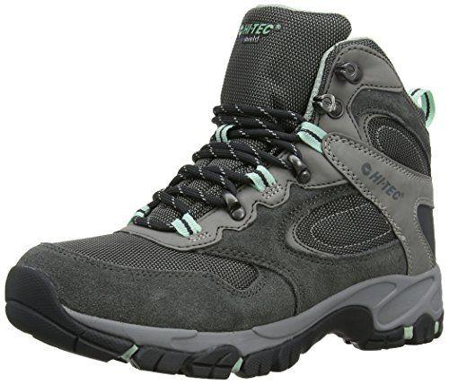 Hi-Tec Altitude Lite I Waterproof Womens Hiking Boots / Shoes