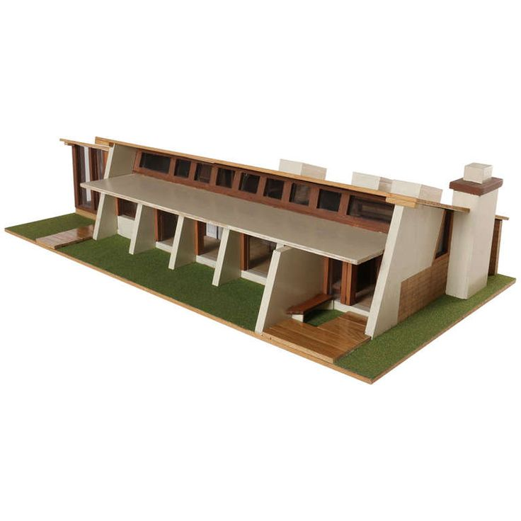 38 best modern house architectural models images by harry forsdick