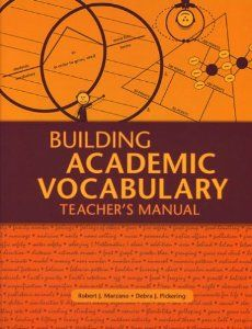 Wild about fifth grade: Academic Vocabulary Part 2 - kids need exposure to academic vocabulary 29 times to internalize it.