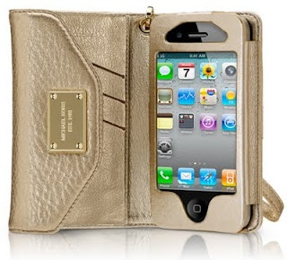 1587ac16f5a2 coupon for michael kors mk signature double zip phone wallet wristlet black  brown vanilla ec08a b580e; cheap i really want one of these cause i hate ...