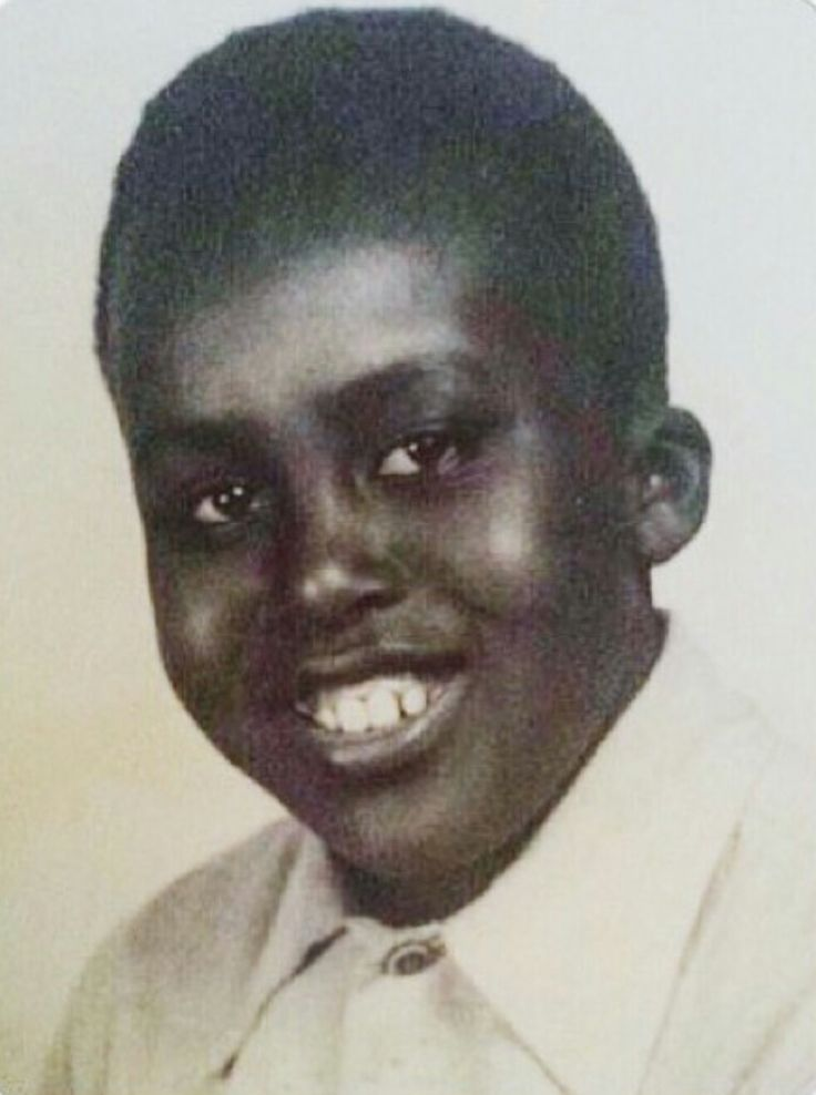 Bill Duke | With a Child's Heart | Young celebrities, Bill ...
