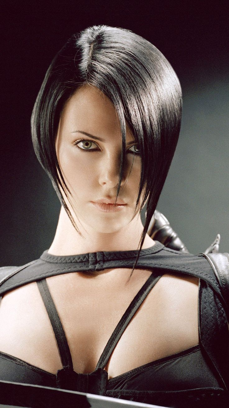65 best images about aeon flux & charlize theron on ...