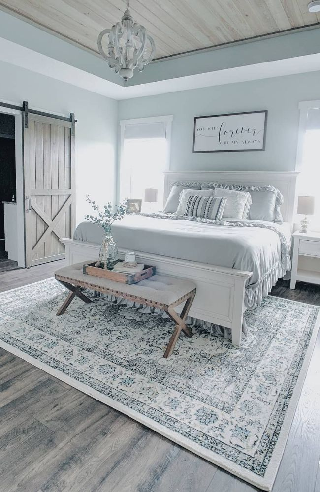 Top 40 Master Bedroom Ideas And Decoration Designs For 2018 Page 16 Of 40 Home Design Blog Master Bedrooms Decor Home Bedroom Bedroom Refresh