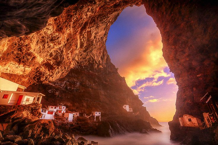 Pirate Bay by Nicolas Deflandre on 500px
