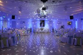 Resultado de imagen para decoracion de salones para bodas