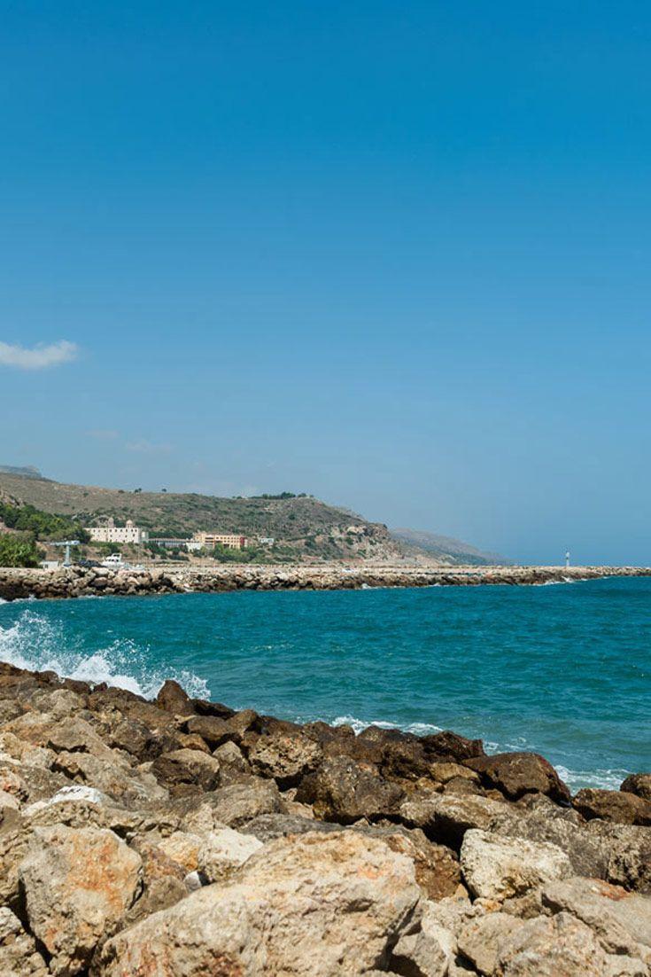 Kolymbari village, Chania, Crete