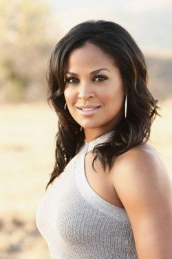 Laila Ali is the daughter of boxing legend Muhammed Ali. She is a business owner, championship boxer and TV personality.