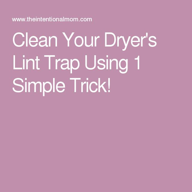 how to clean washer and dryer with vinegar