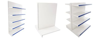 Shelving4Shops has over 15 years' experience in the retail industry, offering a range of shop shelving across the UK.