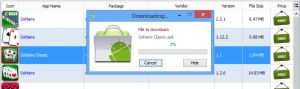 How to Download Apps from Google Play to PC using Real APK Leecher