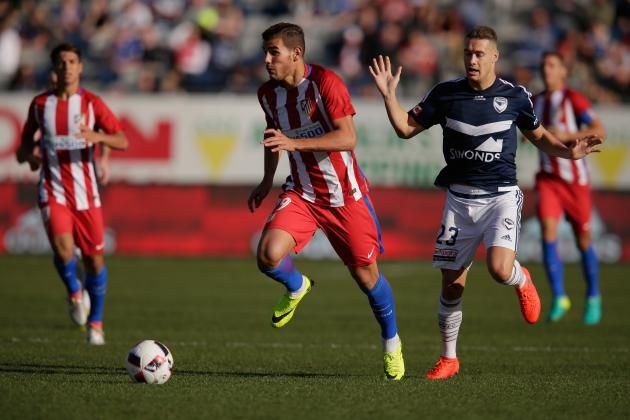 #rumors  Liverpool FC transfer news: Jurgen Klopp tipped to launch £20m move for Atletico Madrid youngster Theo Hernandez