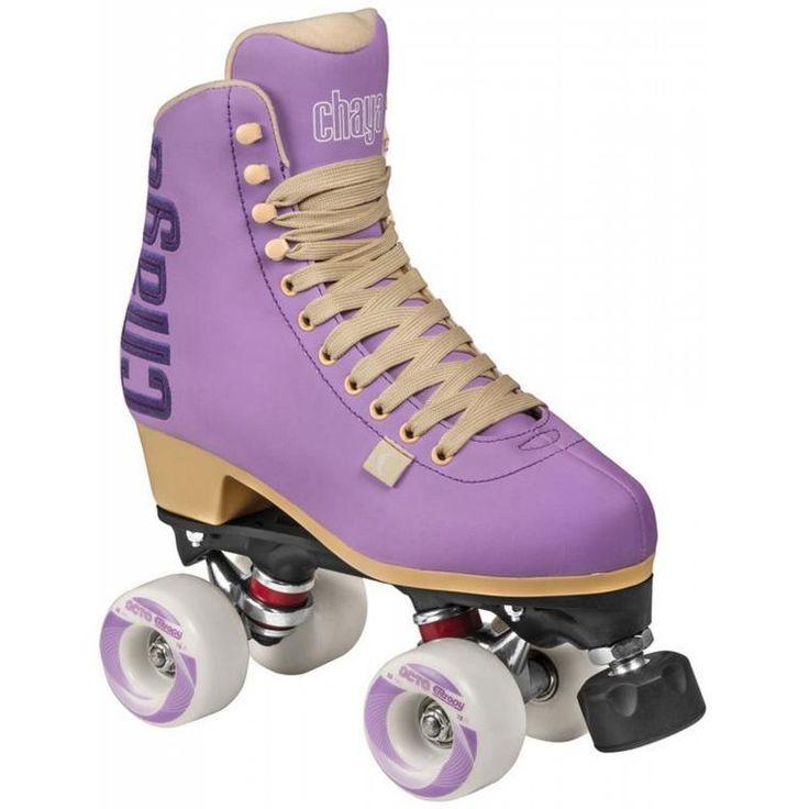 Fashion op comfort en prestaties. Deze skate doet denken aan Californië, het epicentrum van de rolschaats beweging die in de jaren '70 begon. De schaats is perfect voor het rollen aan de boulevard of ontspannen tochten, want het is super comfortabel. Deze skate is een echte blikvanger.De Chaya, nieuwe Rollerskates van het Duitse merk Powerslide. Een zeer comfortabele schoen welke en goede fit hebben voor een uitstekende ondersteuning van je voeten en enkels.Specificaties:Schoen: halfzacht…