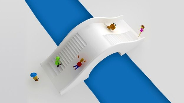 """SLIDES BRIDGE"" | CHANGING YOUR MOTION CAN CHANGE YOUR EMOTION | Lexus i-Magazine 앱 다운로드 ▶ http://www.lexus.co.kr/magazine #Design #Lexus #Brand #Campaign"