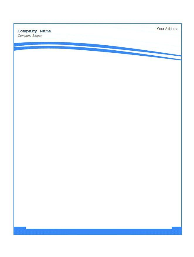 Free Letterhead Templates For Word 24 Best My Saves Images On Pinterest  Letterhead Stationery Design .