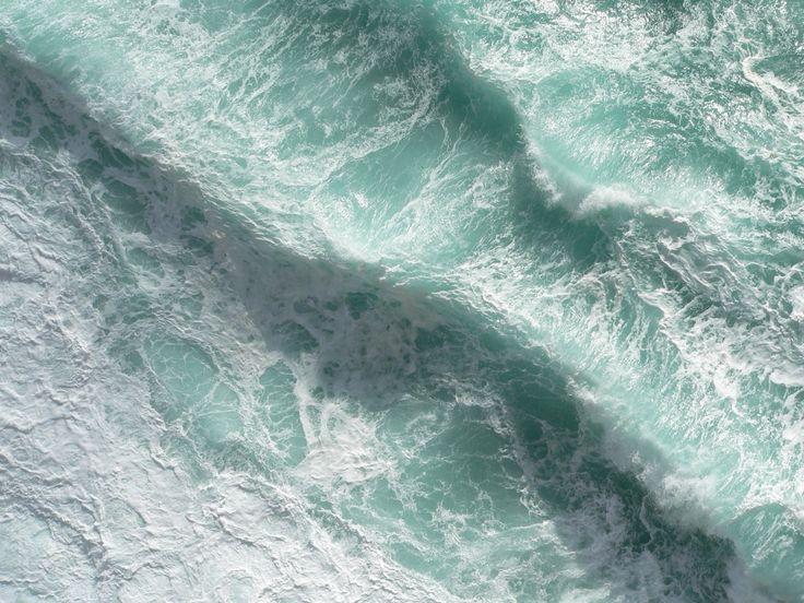 & Other Stories   SS/15 Inspiration  Sea Foam Green