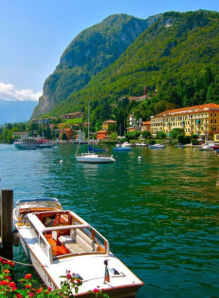 44 Best Images About Italian Lakes On Pinterest Villas