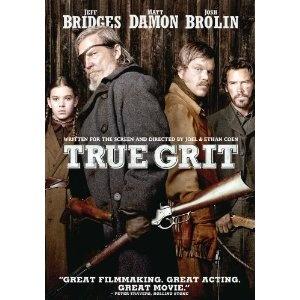 Think this is the only western i've ever likedFilm, Jeff Bridges, Truegrit, Matt Damon, Grits 2010, John Wayne, Matte Damon, Favorite Movie, True Grits