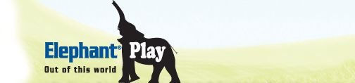 Elephant®Play Commercial Playground Equipment Manufacturing