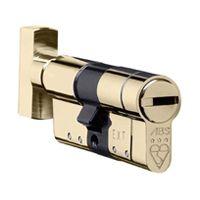 Avocet ABS euro cylinder uPVC lock