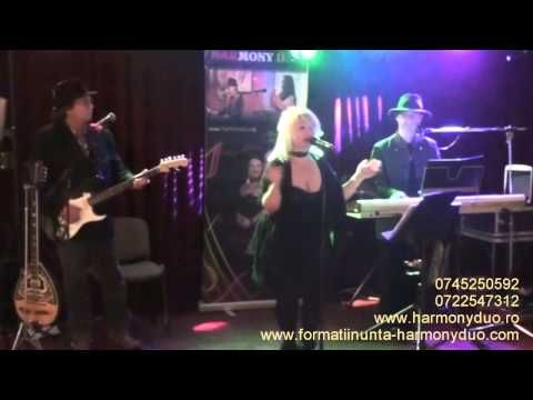 Dance Music-Harmony Duo Band-Muzica de Dans