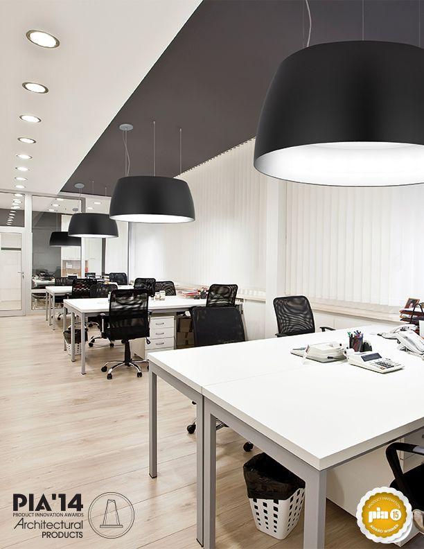 Aperture 36 Eureka Lighting In 2019 Office Interior