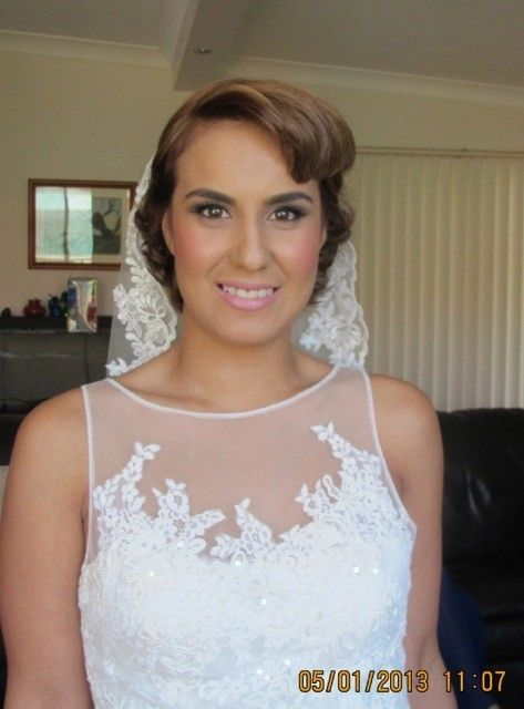 Your Big Day - Hair & Make-up , Makeup Artists, Normanhurst, NSW, 2076 - TrueLocal, Hair by Diane, Makeup by Bonita