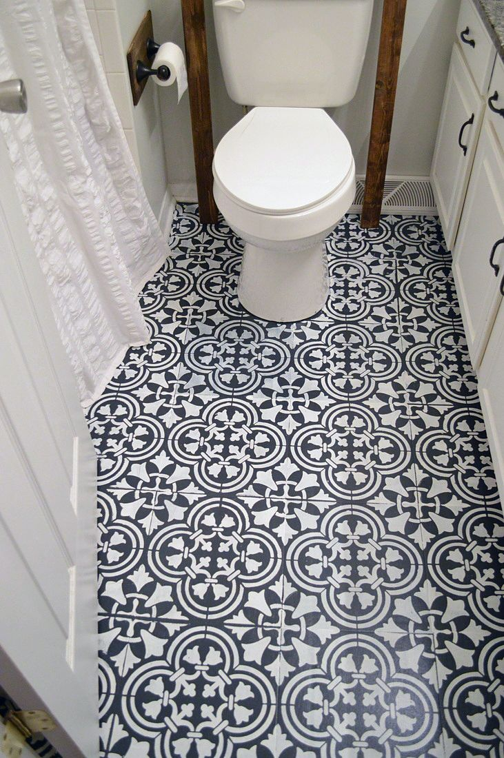 203 best images about flooring ideas on pinterest for Tile linoleum bathroom