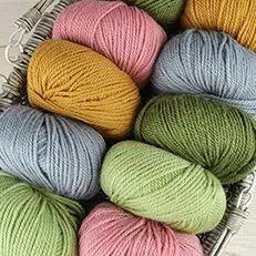 Debbie Bliss Knitting Yarn