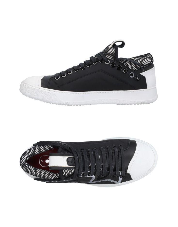 Bruno Bordese Men Sneakers on YOOX. The best online selection of Sneakers  Bruno Bordese.