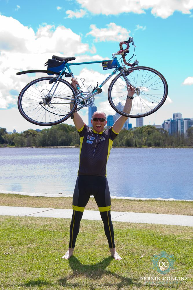 MAMILS - Perth Ride To Conquer Cancer 2013-67
