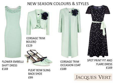 Jacques Vert   Wedding Outfits   Mother Of The Bride and Groom Outfits and Dresses
