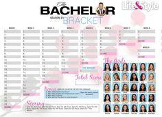 Bachelor Bracket LS