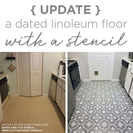Die Besten 25+ Linoleum Küchenböden Ideen Auf Pinterest