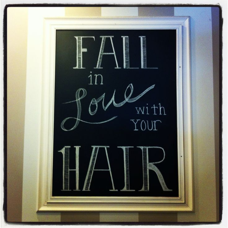 104 best Best Beauty Quotes images on Pinterest | Hair dos ... |Fall Hair Salon Quotes